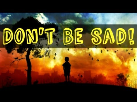 Dont Be Sad! - Message From A 6 Year Old ᴴᴰ ┇ Amazing...