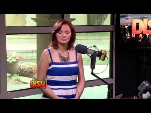 Kellie Rasberry -- A Little Too Racy For TV!