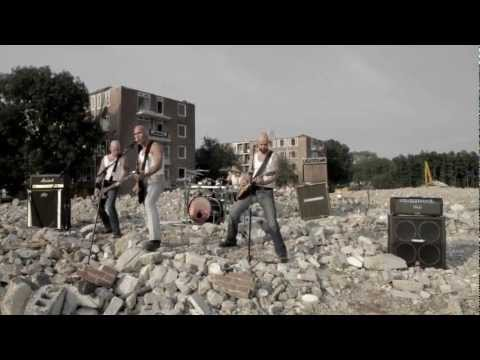 Discharger - We're Coming To Your Town