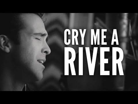 Matt Forbes - 'Cry Me A River' (Julie London, 007-inspired)