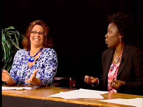 The Opinion Talk Show:  Female Nudity in Popular Culture