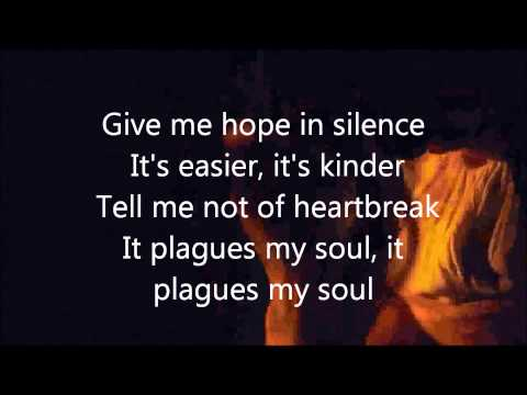 (full version) Mumford and Sons - The Enemy - Lyrics on screen NEW SONG