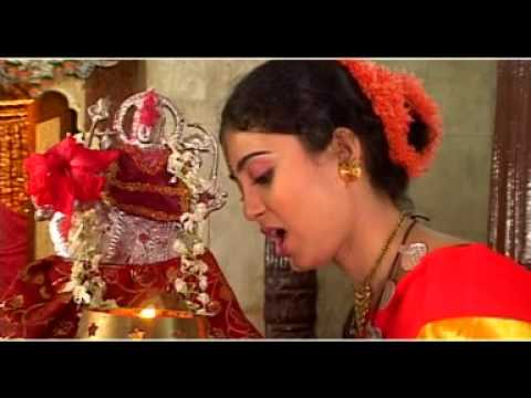 Chhum Chhum Chhanan - Jay Aaya Danteshwari - Popular Devotional...