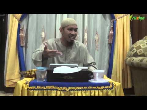 Ust. Muhammad Rofi'i - Kitab Al Wajibat (Jenis-Jenis Kesyirikan)