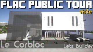 Lecorbloc for Maison moderne 7x7