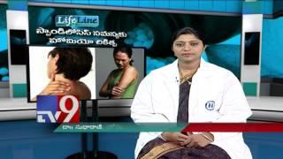 Spondylosis - Homeopathic treatment - Lifeline - TV9