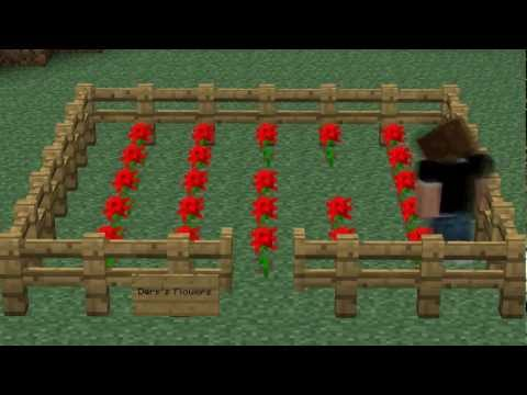 Minecraft Tutorial: Claiming land with WorldGuard