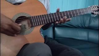 """download lagu Momo Geisha Ft. Peterpan - Cobalah Mengerti """"fingerstyle Guitar gratis"""