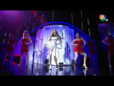Miss Grand International 2015 - Opening HD