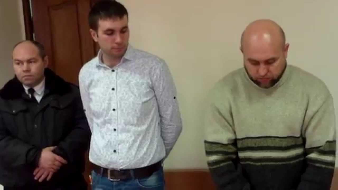 Dosar penal din închisoare cu iz de răfuială (ru)