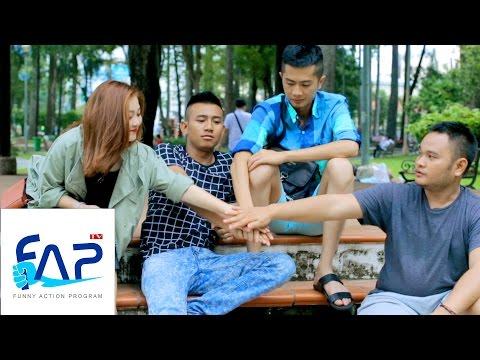 FAPtv Cơm Nguội: Tập 89 - Sự Thật Về Nhóm FAP TV | phim hai