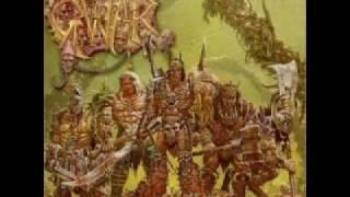 Watch Gwar Licksore video
