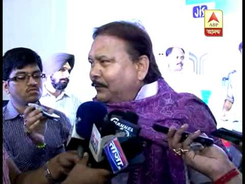 Madan Mitra makes of fun of demand for Anubrata Mandal's punishment.