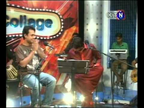 Zamin Ali Bismillah Karaan In Collage Ktn video