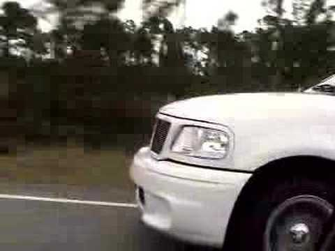 Ford Lightning vs. Audi S4