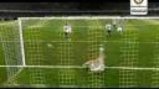 Julio Cesar - Inter Goalkeeper