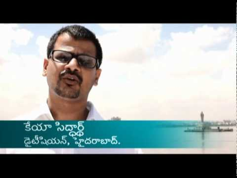 Telugu Commercials : LIC life insurance Ad - ...