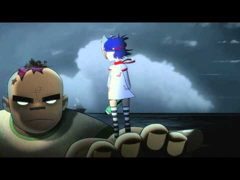 Broken (Live Visual from Escape to Plastic Beach Tour 2010)