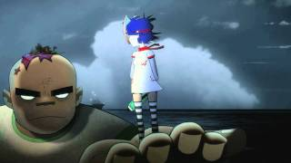 Gorillaz ft. Hypnotic Brass Ensemble - Broken
