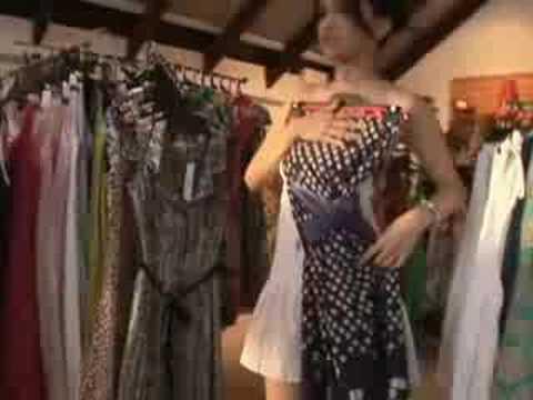 Reon Kadena Dream Planet- Sexy White Dress video