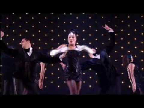 Fosse - 2 Hours of Great Broadway in 10 Minutes