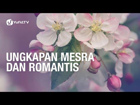 Motivasi Cinta : Ungkapan Mesra & Romantis - Ustadz Abul Hasan Ahmad MZ - 5 Menit yang Menginspirasi