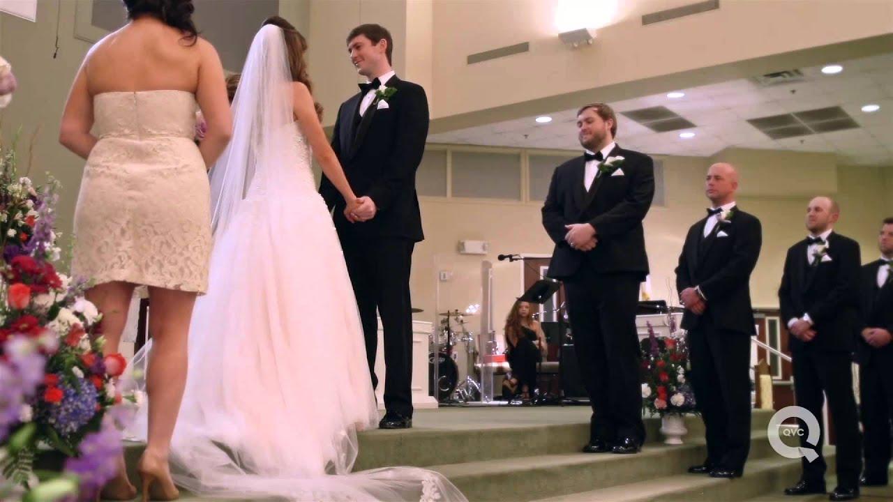 Courtney clarkson wedding