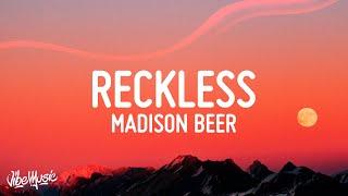 Download lagu Madison Beer - Reckless (Lyrics)