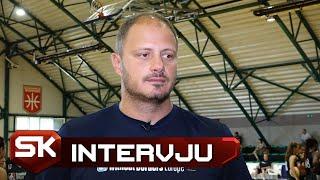Rašo Nesterović: Dončić je naslednik Novickog u Dalasu | SPORT KLUB Košarka