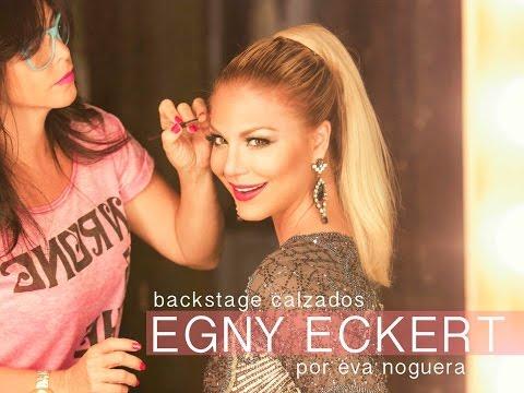 Backstage Calzados Egny Ecker
