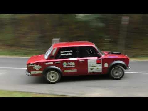 Lenkey Ákos - Huhák Csaba # P04  / Lada 2101 / Parasznya Rally 3 2020.09.27.