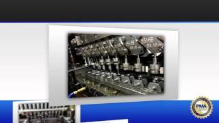 Deep Draw Metal Stamping - PMA 2015 Product Development Award