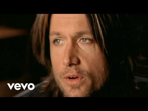 Keith Urban - Tonight I Want To Cry