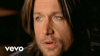 Keith Urban Video - Keith Urban - Tonight I Wanna Cry