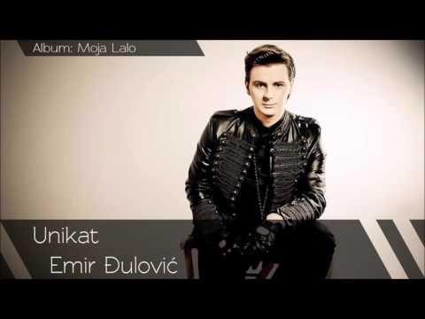 Emir Đulović - Unikat - (Audio 2014)
