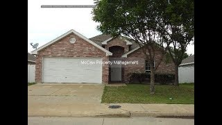 Dallas House Rentals 3BR/2BA by Dallas Property Management