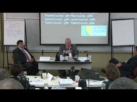 5 Fayette Update: Southern Crescent Technical College
