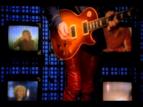 Def Leppard - Work It Out