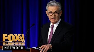 Trump slams Fed Chair Jerome Powell amid trade tensions