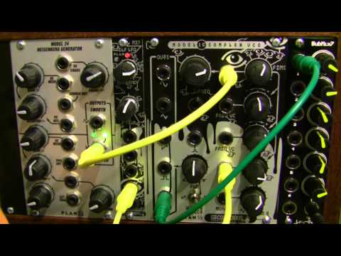 Modular Wild presents SOUNDS-Subconscious Communications/Plan B Model 15 Frequency Modulation