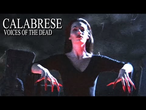 Calabrese - Voices Of The Dead
