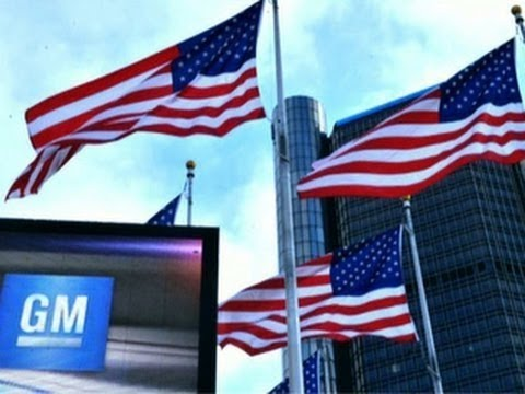 General Motors fined $35m over recall