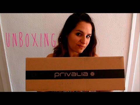 UNBOXING PRIVALIA: MUSTANG