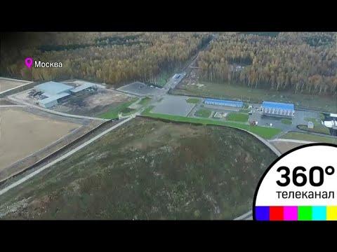 Гигантская свалка появится в Новой Москве