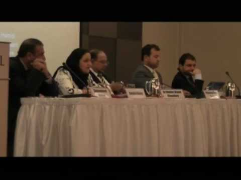 ISAS Workshop : Afghanistan In Transition - Beyond 2014 ? Day 2 (Part 1)