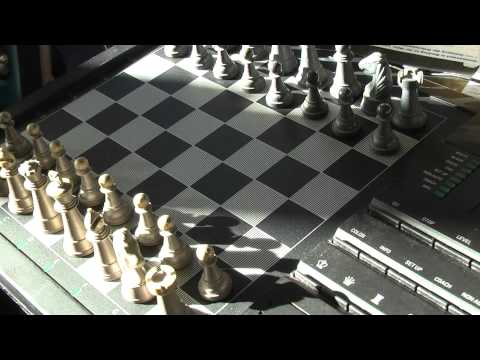 Kasparov Chess Computer (1989)