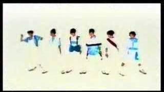 Watch Shinhwa Euscha Euscha video