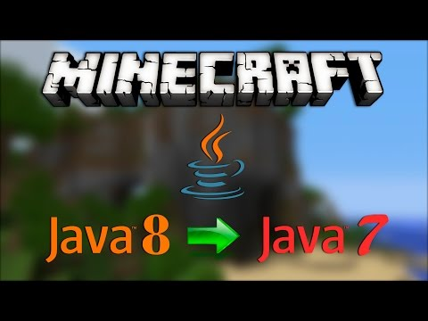 Instalar Descargar Java 7 Minecraft