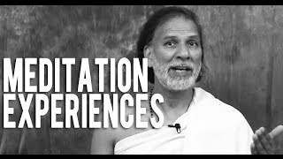 Meditation Experiences: Signs & Symptoms of Spiritual Awakening and Enlightenment
