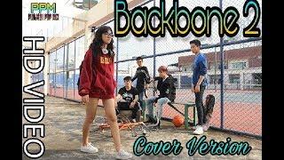 Backbone2 Hardy Sandhu Cover Version